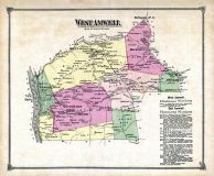 West Amwell, Hunterdon County 1873